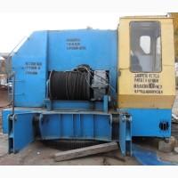 Предоставляем услуги гусеничного крана МКГ-40, 40 тонн, 1996 г.в