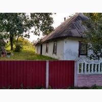 Продам участок и дом, Киевская обл