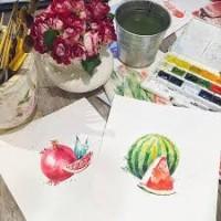 Курсы для художников Sintagma проводит набор в группы