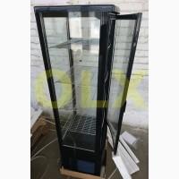 Холодильник кондитерский настольный, витринный холодильник для десертов кондитерский