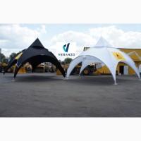 Купольный Шатер тент для тренингов и семинаров Dome 10 м