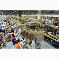 Вакансии для разнорабочих на складах и производствах в Польше. Работа от Human Capital