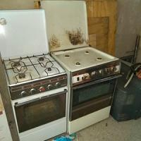 Скупка, вывоз и приём старых газовых плит в Киеве и области