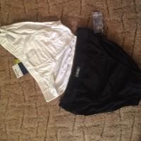 Мужское белье FILA (Фила мужские трусы, футболки и майки) сток оптом