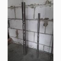 Балясины металические
