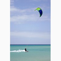 Участок Арабатская стрелка, отличное место для серфинга
