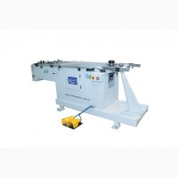 Станок для сборки фасонных деталей отводов ELBOW MACHINE