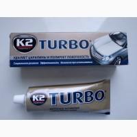 Полироль для кузова автомобиля K2 TURBO