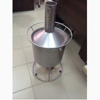 Мерник для топлива и жидкости 20 литров