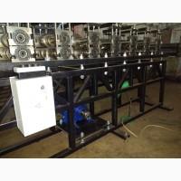Оборудование для производства различного профиля из металла