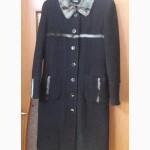 Продам женское шерстяное пальто