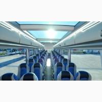 Пассажирский автобус Киев - Ялта