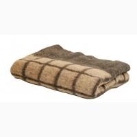 Одеяло полушерстяное полуторный, эконом класса
