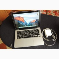 MacBook Pro 13 2010 RAM 4 / 8 / 16 GB SSD 250GB