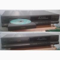 Technics SL - PG440A - Compact Disc Player - рабочий, проигрыватель компакт-дисков
