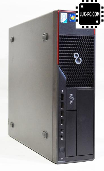 Фото 7. Fujitsu ESPRIMO E710 E90+ / Pentium G2020 2.9GHz / RAM 4 / HDD 250 / USB 3.0 + монитор 22
