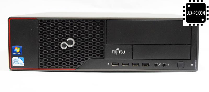 Фото 8. Fujitsu ESPRIMO E710 E90+ / Pentium G2020 2.9GHz / RAM 4 / HDD 250 / USB 3.0 + монитор 22