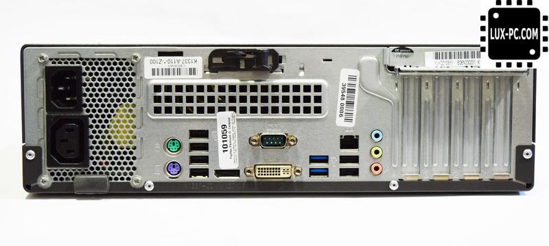Фото 9. Fujitsu ESPRIMO E710 E90+ / Pentium G2020 2.9GHz / RAM 4 / HDD 250 / USB 3.0 + монитор 22