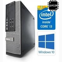 РАСПРОДАЖА!!! Комплект компьютера Dell OptiPlex 790 / i3-2100 (3.1 ГГц) / ОЗУ 4 / HDD 250