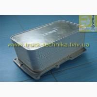 Радіатор масляний теплообмінник DAF CF 85, XF, XF 105, XF 95, 291x134x190mm