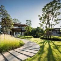 Ландшафтний дизайн, проектування, сад, озеленення, стрижки