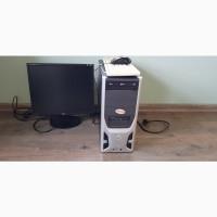 Продам домашний компьютер в комплекте