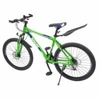 Велосипед SPARK LING рама 15/18 скорость 21 (3х7) Бесплатная Доставка