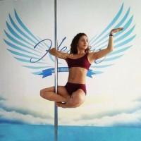 Индивидуальные уроки pole dance