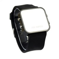 Часы montre Лидер продаж Спорт Мини светодиод