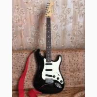Профессиональная отстройка электро-гитар, акустических гитар