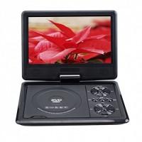 Портативный DVD телевизор Т2 9, 8″ EVD NS-958 + USB + SD с джойстиком