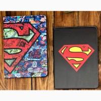 Чехол супермэн Дисней для iPad 9, 7 (2017/2018) Superman blue iPad Air1/2 new/pro 9.7
