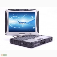 Защищенный ноутбук Panasonic cf 19 Core i5