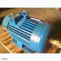 Крановые двигатели MTF/MTH