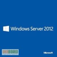 Ліцензійні програми Windows Server