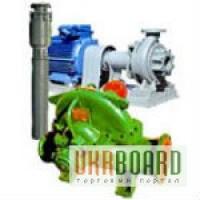 Обслуживание насосного и запорного оборудования, ремонт, модернизация промышленных насосов