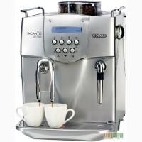 Кофемашина автомат SAECO Incanto DeLuxe