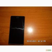 Продам б/у телефон Sony Xperia SP C5303 Black UA UCRF
