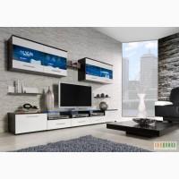 Покупатель, приобретающий мебель Cama, может быть уверен, что стенки Кама прослужат