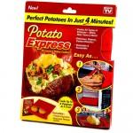 Мішечок Potato Bag Express для запікання картоплі