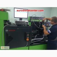 Ремонт насос форсунок Iveco (ивеко) Trakker, Stralis, Eurotech, Eurostar, Cursor;