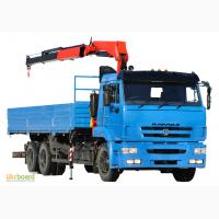 Услуги манипулятора HIAB 965 10 тонн