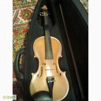 Срочно продам скрипку
