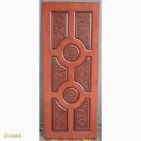 Предлагаем производителям бронедверей МДФ накладки на входные металлические двери