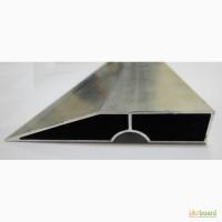 Правило алюминиевое строительное