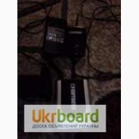 Комплект приемник+передатчик для беспроводного видеонаблюдения Fortress WRT-09