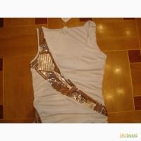 Новое нарядное платье итальянской фирмы Koralline