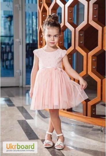 Детские платья оптом из турции
