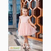 Детские платья ТМ Wizzy оптом из Турции
