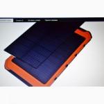 Новое cолнечное зарядное Power Bank 18000 mAh